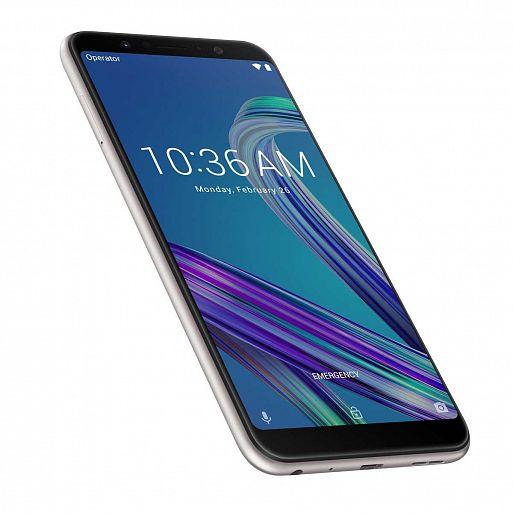 Смартфон ASUS ZenFone Max Pro