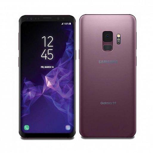 Смартфон Samsung Galaxy S9+