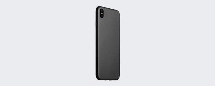 Ультратонкий чехол для iPhone 10