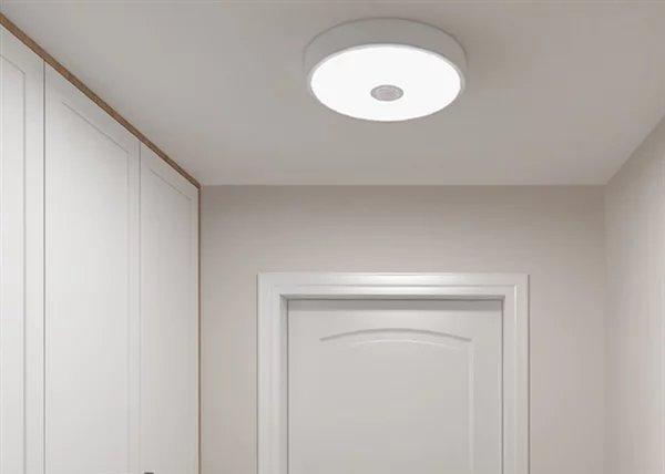 светильник компании Xiaomi