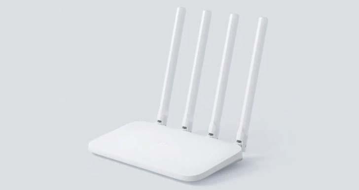 Доступный роутер Xiaomi Mi Router 4C скоро появится в продаже