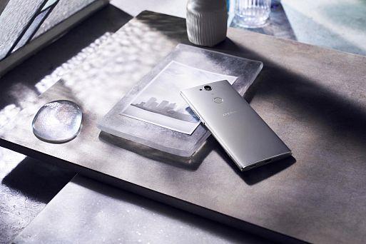 Смартфон Sony Xperia XA2 Plus