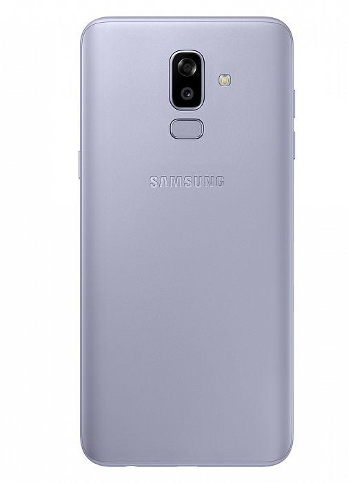 Смартфон Samsung Galaxy J8