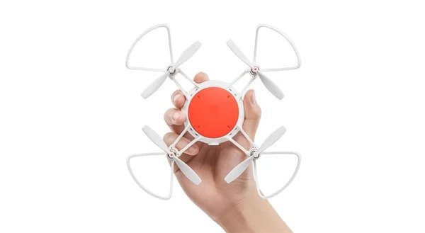 Xiaomi Mi Rabbit Remote Controlled Drone вновь появился в продаже