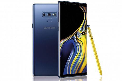 Флагманские смартфоны Samsung в лизинг!