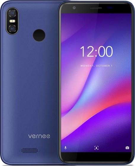Vernee M3 получил ценник $100 и соответствующие характеристики