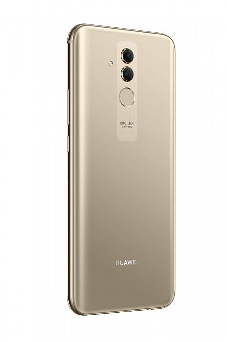 Смартфон Huawei Mate 20 lite