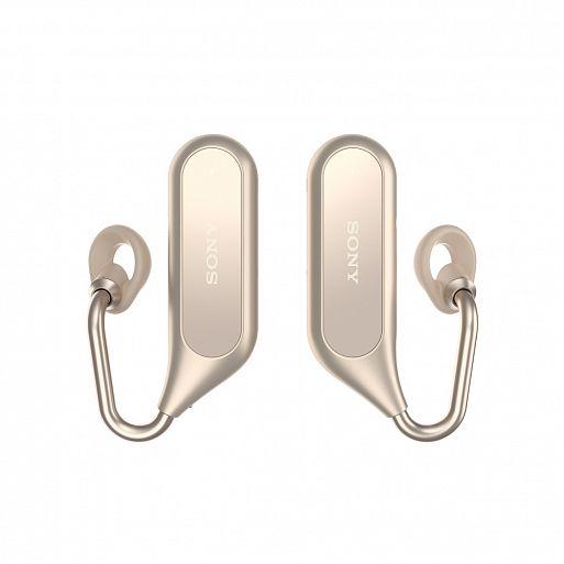 Беспроводные наушники Sony Xperia Ear Duo