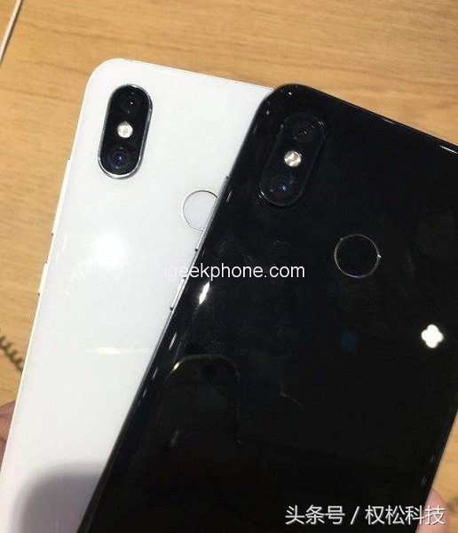 Xiaomi выпустит смартфон Xiaomi Mi8C на процессоре Surge S2?