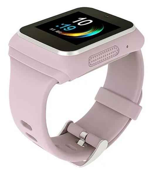 Представлены Lenovo Watch C - умные часы для детей