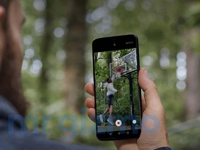 Опубликованы характеристики и рекламные фото Oneplus 6T