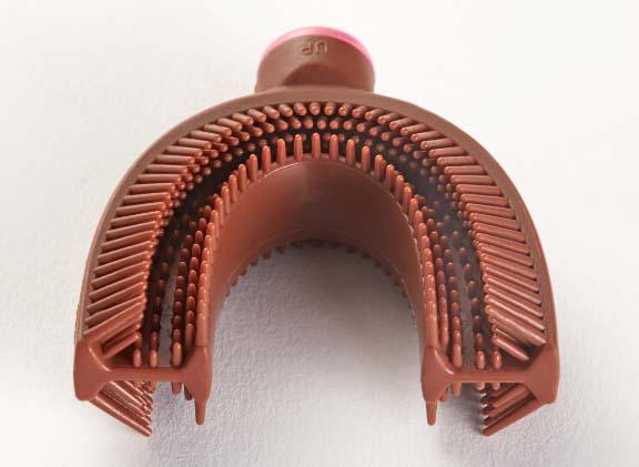 Babahu X1 — первая в мире автоматическая зубная щетка с ИИ