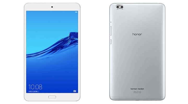 Планшет Honor Waterplay 8 с защитой IP67 оценили в $215