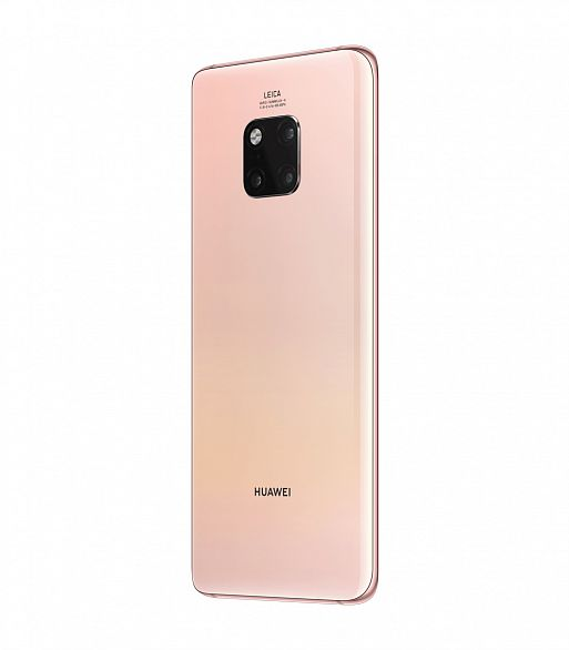 Смартфоны серии HUAWEI Mate 20