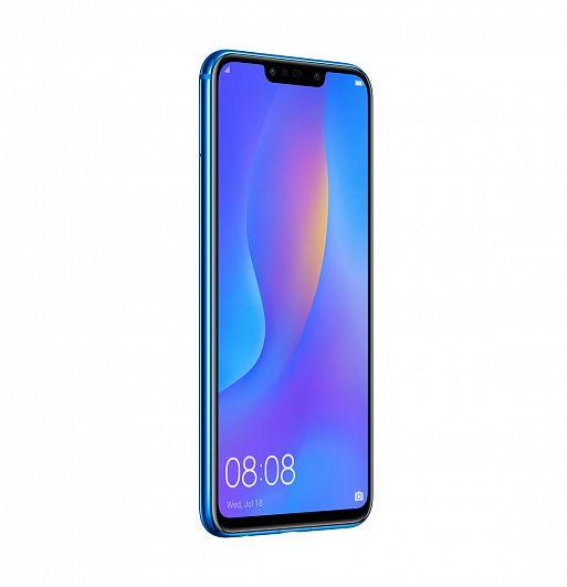 Смартфон Huawei nova 3i