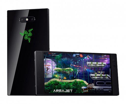 Игровой смартфон Razer Phone 2