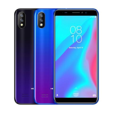 Стали известны спецификации смартфона Homtom C8