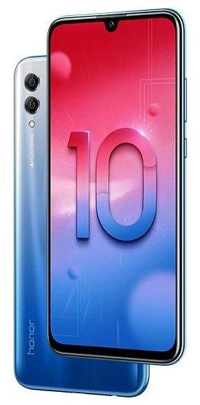 Состоялась премьера смартфона Honor 10 Lite