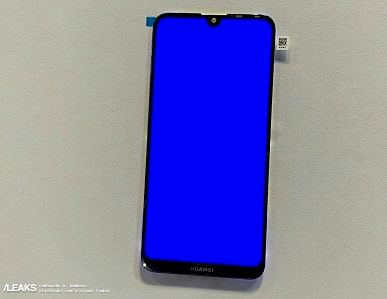 Опубликованы фотографии неизвестного смартфона Huawei
