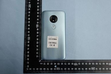 Смартфон Moto G7 Play получил чип Snapdragon 632