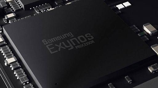 Процессор Samsung Exynos 9820
