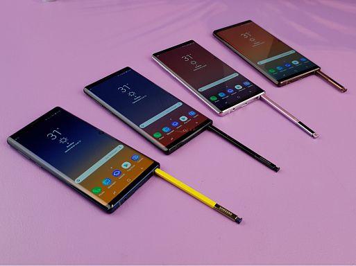 Samsung Galaxy Note9