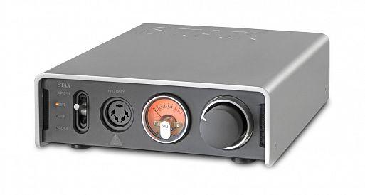 Портативный усилитель Stax SRM-D50