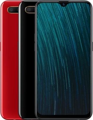 Анонсирован смартфон Oppo AX5s на чипе Helio P35