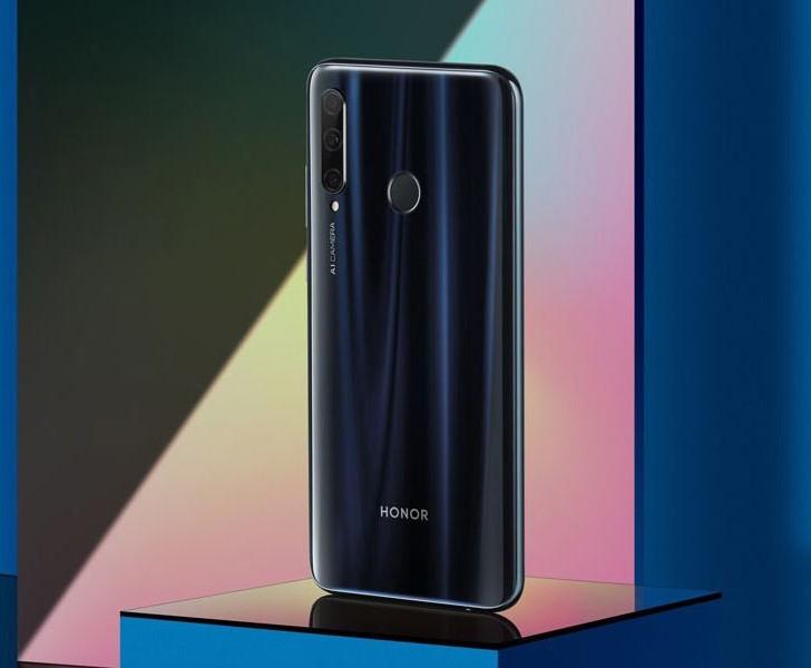 Состоялась премьера смартфона Honor 20i за $238