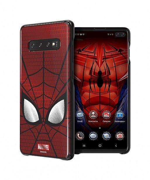 Аксессуары для смартфонов с «Мстителями» от Samsung и MARVEL