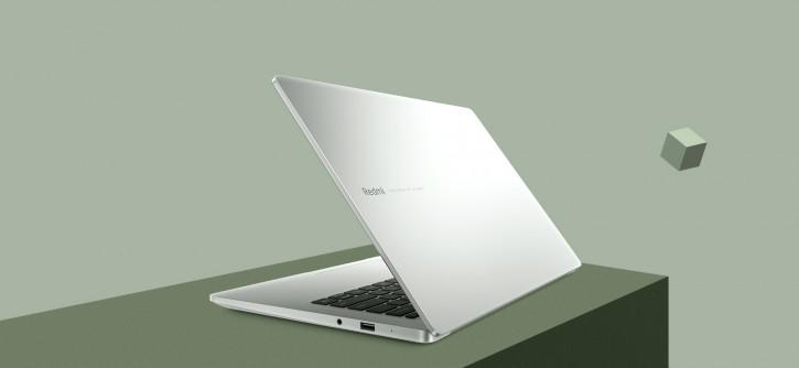 Состоялась премьера ноутбука RedmiBook 14
