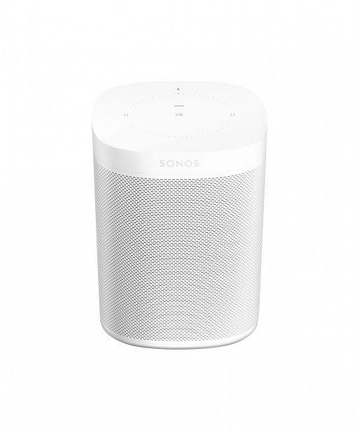 Беспроводная колонка Sonos One