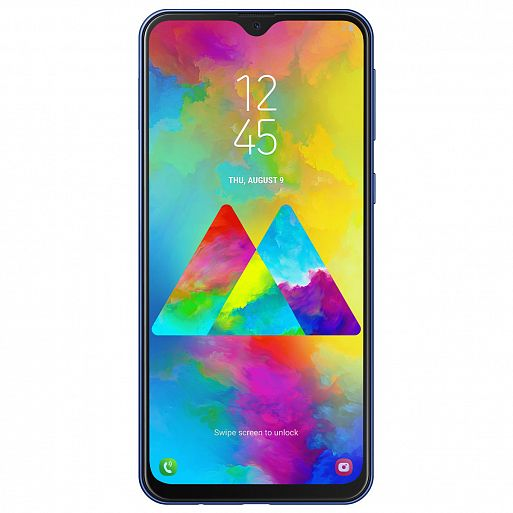 Смартфон Samsung Galaxy M20