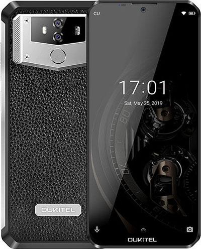 Стали известны подробности о смартфоне Oukitel K12