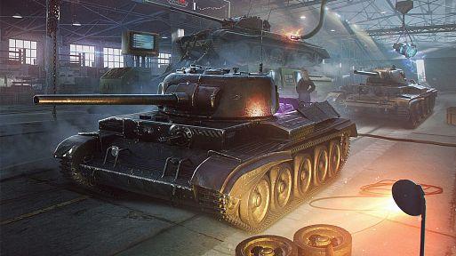 World of Tanks Blitz — 5 лет и 120 миллионов скачиваний