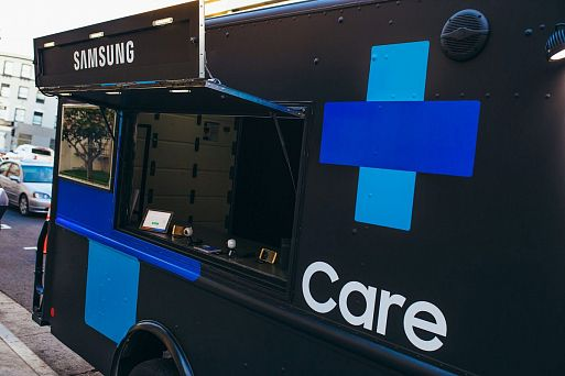 Samsung расширяет программу Care+