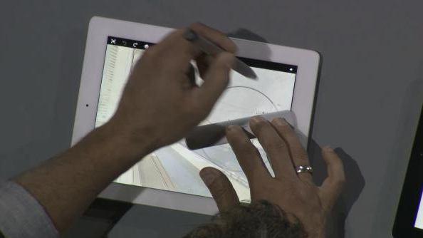 планшет со стилусом для рисования на windows