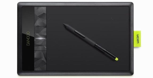 графический планшет wacom pen