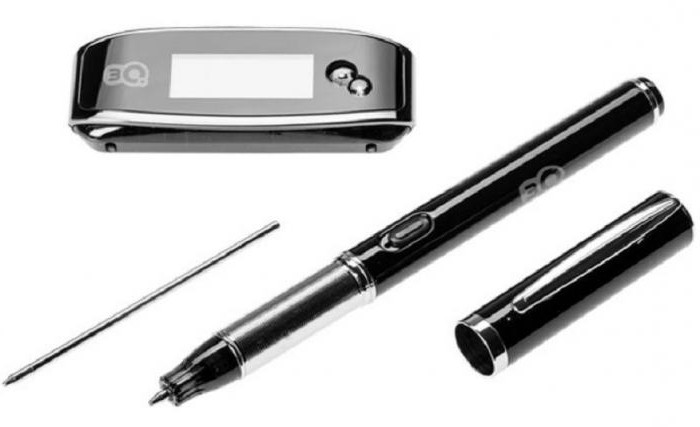 цифровая ручка 3q dp103
