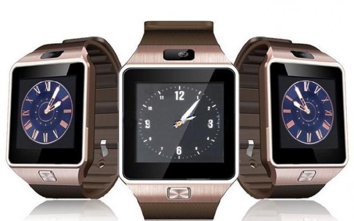 умные часы smartwatch dz09 инструкция