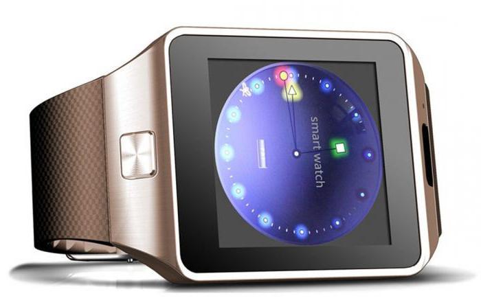 умные часы новая версия