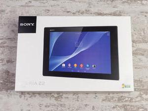 планшет sony xperia z2 tablet отзывы