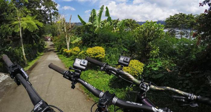 видеокамера на шлем мотоцикла мод dv 012