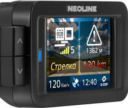 радар детектор neoline x cop 9100 отзывы