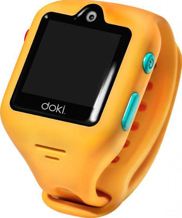 умные часы для детей отзывы покупателей