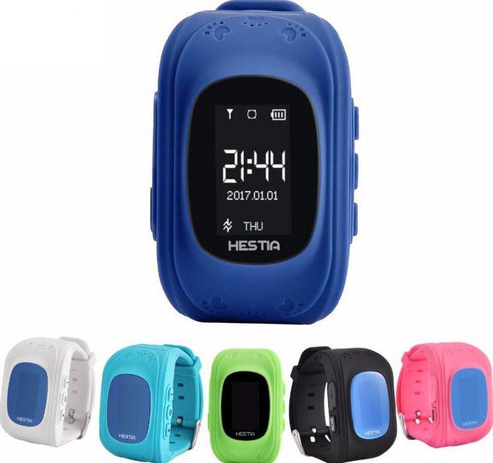 умные часы smart watch для детей отзывы