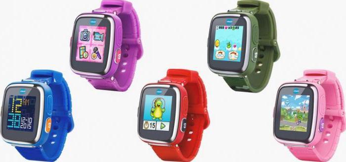 умные часы для детей отзывы