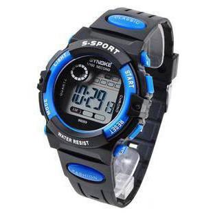 дешевые электронные часы