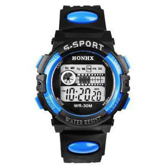 мужские электронные часы дешево