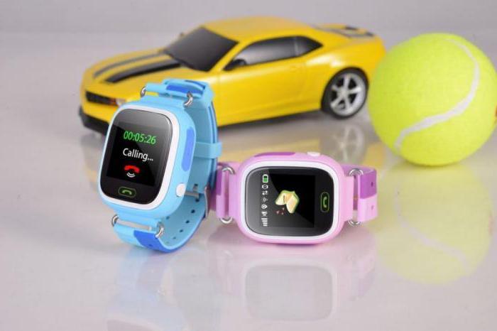 детские часы smart baby watch q80 отзывы